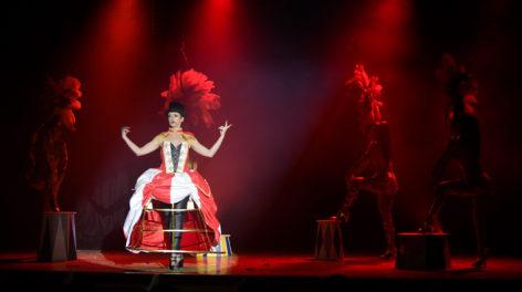 Spectacle Osmoz - Ose Cabaret